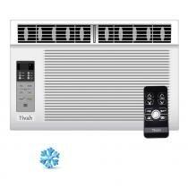 Ar Condicionado Janela Tivah Eletrônico 12000 BTU/h Frio 110v - Tivah
