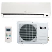 Ar Condicionado Philco Split Hi Wall 12000 BTU Quente e Frio 220V - PH12000QFM5 - Philco