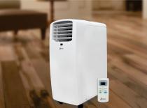 Ar Condicionado Portártil Ice Premium  11.000BTUS 127V Lenoxx - Lenox