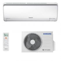 Ar Condicionado Samsung Split Digital Inverter 12000 BTUs Frio 220V AR12HVSPBSNXAZ - Samsung