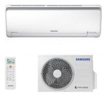 Ar Condicionado Samsung Split Digital Inverter 24000 BTUs Frio 220V AR24HVSPASNXAZ -
