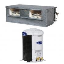 Ar Condicionado Split Built-in Versatile Carrier Heavy Duty 24.000 BTUs Frio 220V Monofásico -