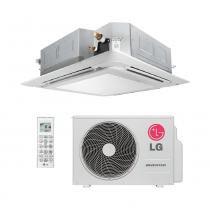 Ar Condicionado Split Cassete Inverter LG 18.000 BTUs Quente/Frio 220V Monofásico -