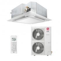 Ar Condicionado Split Cassete Inverter Lg 50000 Btus Quente/Frio 220V Monofásico ATNW60GMLP0 -