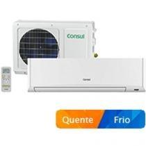 Ar-Condicionado Split Consul 22000 BTUs - Quente/Frio Filtro HEPA Facilite CBW22AB
