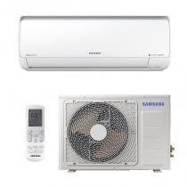 Ar Condicionado Split Digital Inverter Samsung 11500 Btus Frio 220v Monofasico AR12NVFPCWKNAZ -