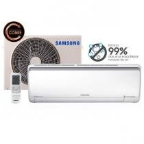 Ar Condicionado Split Digital Inverter Samsung 9.000 Btu/h - Frio - 220v -