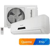 Ar-Condicionado Split Electrolux 30000 BTUs - Quente/Frio TI30R Autolimpante