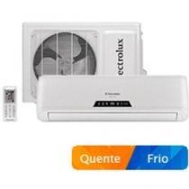 Ar-Condicionado Split Electrolux 7000 BTUs - Quente/Frio TI07R/TE07R Autolimpante