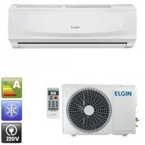 Ar Condicionado Split Elgin Eco Plus Hi Wall 9000 Btu/h R-410A Frio - 220v - Elgin