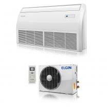 Ar Condicionado Split Elgin Piso Teto 30.000 Btu/h Frio R-410A - 220v -