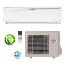 Ar Condicionado Split Fujitsu High Wall Inverter 18000 Btu/h Frio 220v -