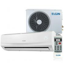Ar Condicionado Split Hi-Wall Elgin Plus 9.000 Btus - Frio 220v - Elgin