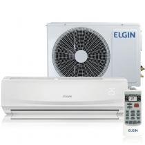 Ar Condicionado Split Hi-Wall Elgin Plus 9.000 Btus - Quente/Frio 220v - Elgin