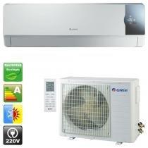 Ar condicionado split hi wall gree inverter cozy 18.000 Btu/h quente e frio - 220v -