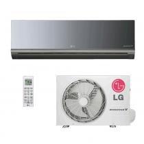 Ar Condicionado Split Hi-Wall LG Libero Art Cool Inverter V 12.000 BTUs Quente/Frio 220V - LG