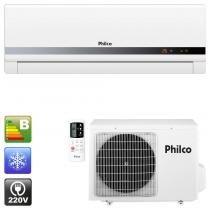 Ar condicionado split hi wall philco 18.000 Btu/h frio - 220v -