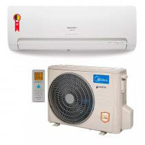 Ar condicionado split hi wall springer midea 24.000 Btu/h frio inverter - 220v -