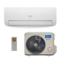Ar Condicionado Split HW Inverter Springer Midea 9.000 BTUs Quente/Frio 220V -