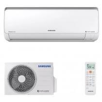 Ar Condicionado Split Hw Samsung Inverter 12.000 Btus/h 220v Frio AR12MVSPBGMNAZ -