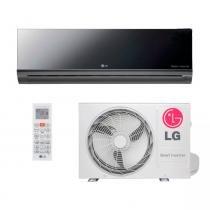 Ar Condicionado Split Inverter LG Artcool 9.000 Btu/h Quente e Frio - 220v - LG