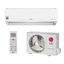 Ar condicionado split inverter lg libero e+ 11500 btus frio 220v us-q122hsg3 -