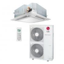 Ar Condicionado Split LG Cassete 54.000 BTU/h  Quente/Frio Inverter  220v -