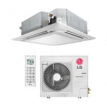 Ar Condicionado Split LG Cassete Inverter 35.000 BTUs Frio 220V Monofásico - LG