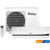 Ar-Condicionado Split Philco 9000 BTUs - Quente/Frio PH9000QFM4
