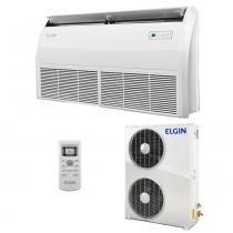 Ar Condicionado Split Piso Teto Eco Elgin 60.000 BTUs Só Frio 380V Trifásico -