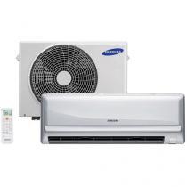 Ar-Condicionado Split Samsung 12000 BTUs Frio - Max Plus AR12HCSUAWQ/AZ
