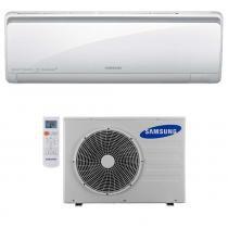 Ar Condicionado Split Samsung Digital Inverter Hi Wall 12000 Btu/h Quente/Frio 220v -
