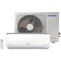 Ar-Condicionado Split Samsung Inverter 18.000 BTUs - Quente/Frio Filtro Full HD Digital AR18MSSPBGMNAZ