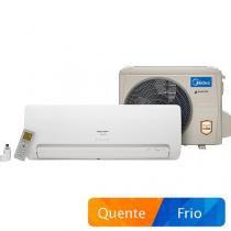 Ar-Condicionado Split Springer Midea 18.000 BTUs - Quente/Frio HW SPR INV18 QF com Filtro
