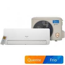 Ar-Condicionado Split Springer Midea Inverter - 9.000 BTUs Quente/Frio HW SPR INV9 QF