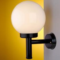 Arandela Solarium 274 Globo de Polietileno - Ideal Iluminação