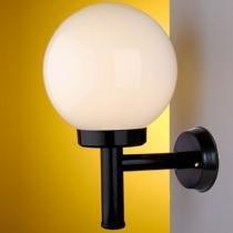 Arandela Solarium 274 Globo de Vidro - Ideal iluminação