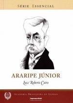 Araripe Junior - Imesp