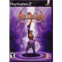 Arc the lad: twilight of the spirits - ps2 - Sony