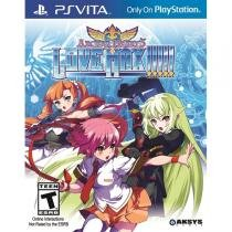 Arcana heart 3 love max - ps vita - Sony