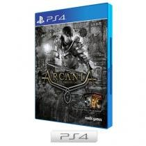 Arcania - The Complete Tale para PS4 - Nordic Games