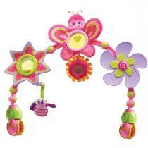 Arco de Atividades Tiny Love Tiny Princess - Butterfly - Tiny Love