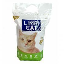 Areia Sanitária Guabi  Limpi Cat -