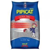 Areia Sanitária Kelco Pipicat Ultra Dry -