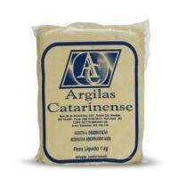 Argila 1kg 7016 Argila Catarinense - 1