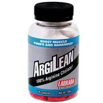 ArgiLean 120 Cápsulas - Labrada Nutrition