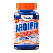 Arginina ARGIPRO - Arnold Nutrition - 60 Tabs -