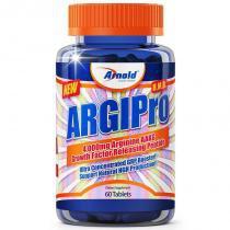 ARGIPro com HMB - 60 caps - Arnold Nutrition -