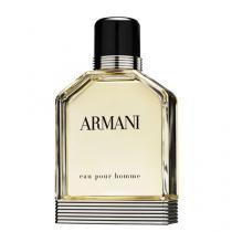 Armani Eau Pour Homme Giorgio Armani - Perfume Masculino - Eau de Toilette -
