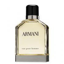 Armani Eau Pour Homme Giorgio Armani - Perfume Masculino - Eau de Toilette - 50ml - Giorgio Armani